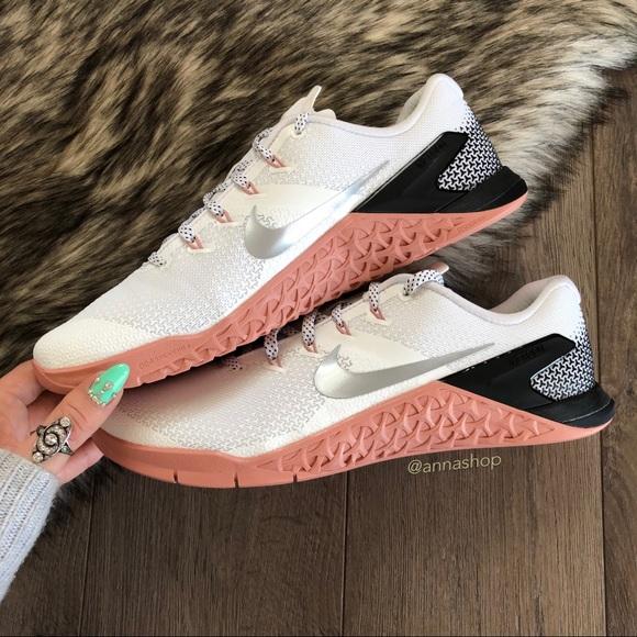 Nike Shoes | Nwtnike Metcon 4 | Poshmark